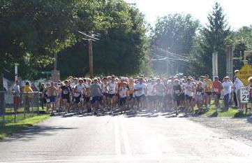 5K Run Keener Classic